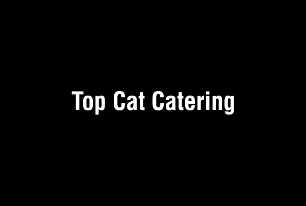Top Cat Catering